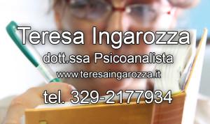 BannerTeresaIngarozza