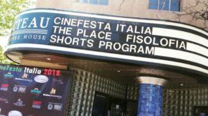 Premio Miglior Corto al CineFestaItalia - Santa Fe' - New Mexico - USA